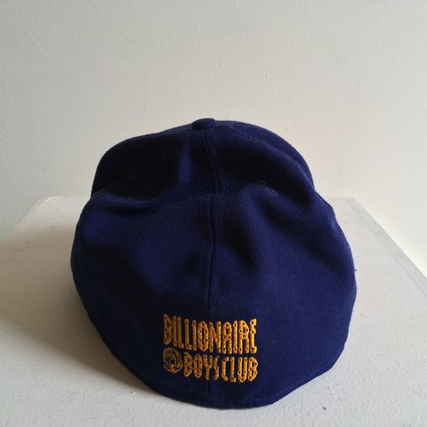 Billionaire Boys Club Bass Pro Fitted Cap New Era size 7 3 8 - Depop 1bc62acce565