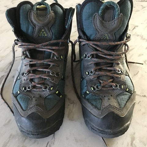 super popular f0503 4b56e spacecase7. last year. Phoenix, United States. Nike Air ACG Hiking Boots  ...