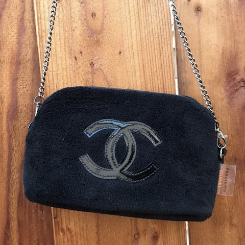 01c8bff789d7 @tripppleseven. last year. San Jose, United States. Beautiful Chanel vip  gift!