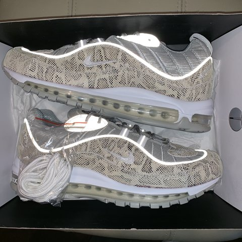 brand new 9ab4d 21876 Listed on Depop by samcapes_x