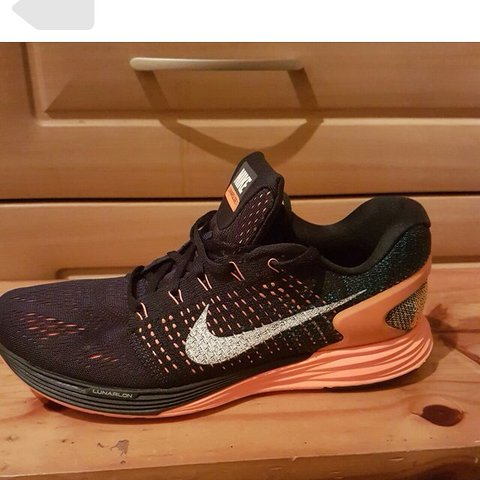 best sneakers 707d5 b6994  RESERVED  nike running shoes nike lunarglide- 0