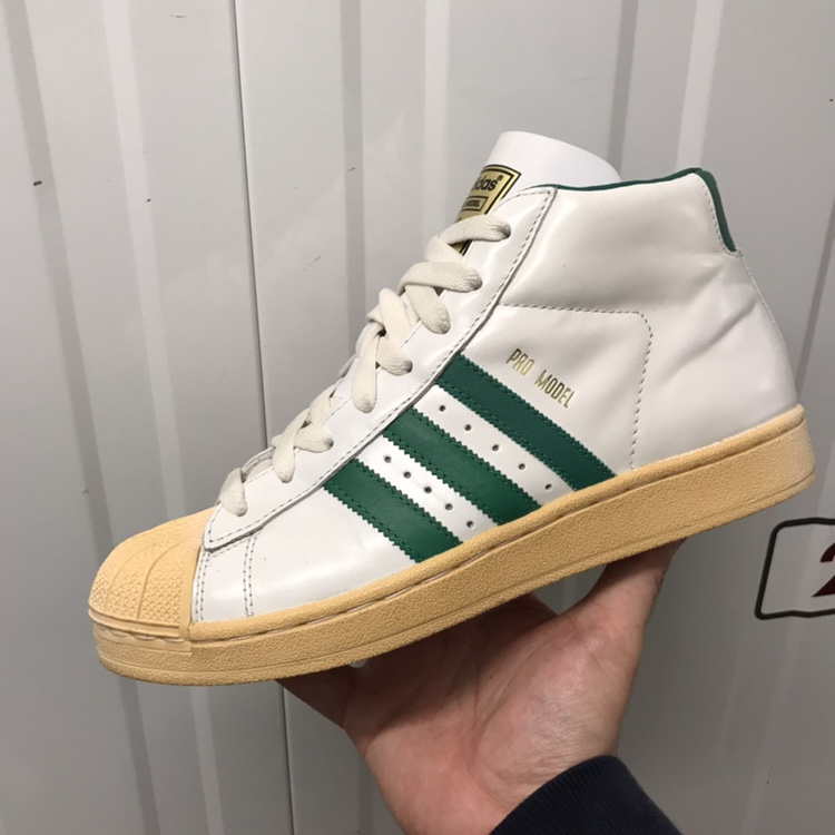 Style Adidas Depop Model Trainers Early OG Pro Vintage 6gfIb7vYy