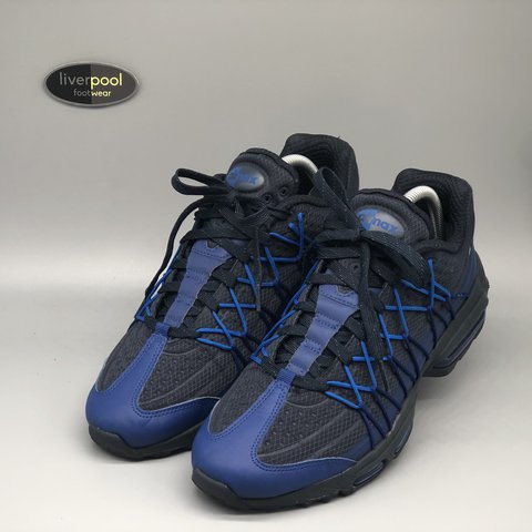 d4288e3349 @liverpoolfootwear. 13 hours ago. Liverpool, United Kingdom. Nike Air Max 95  ...