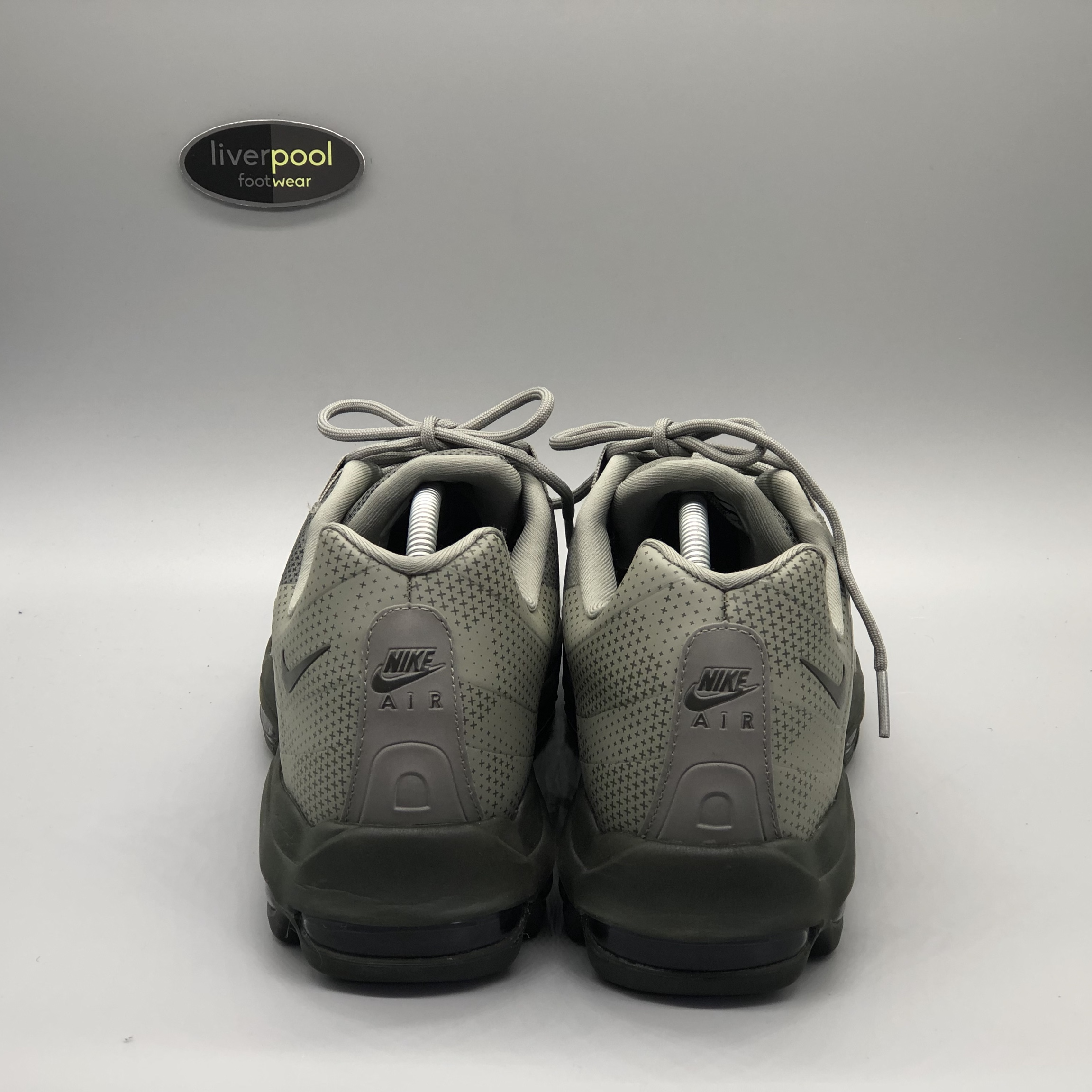 Nike Air Max 95 No sew Digital Camo Forest green Depop