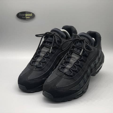 new style 0a337 c7340  liverpoolfootwear. 2 days ago. Liverpool, United Kingdom. Nike Air Max 95  ...