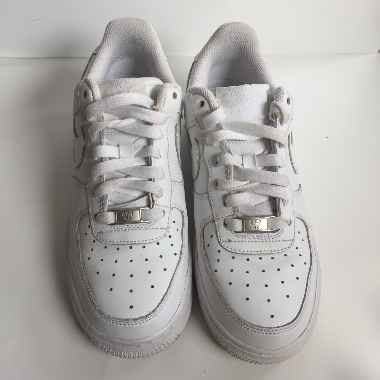 Nike Air Force 1 Size 6 Youth Us 7 5 Women S Depop