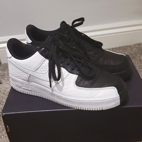 check out bf772 7902b    vxnz. 9 months ago. Nottingham, Nottinghamshire, United Kingdom. Nike  Air Force 1 Low Split ...