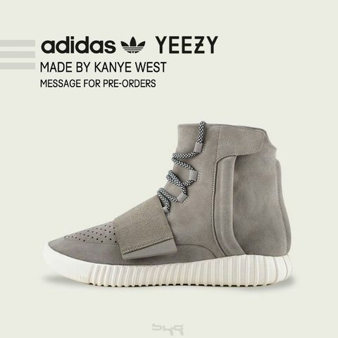 3061ff8ab9cf5 Adidas x Kanye West Yeezy Boost 750 PRE-ORDER TO BE SHIPPED - Depop