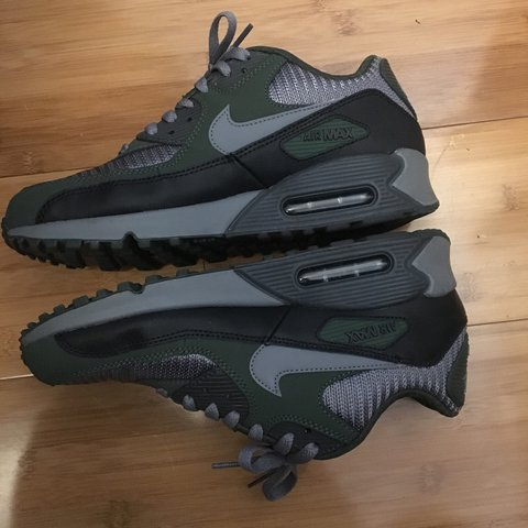 check out 98957 f15d2  deanbadul. 2 years ago. London, United Kingdom. Nike Air Max 90 Military  ...