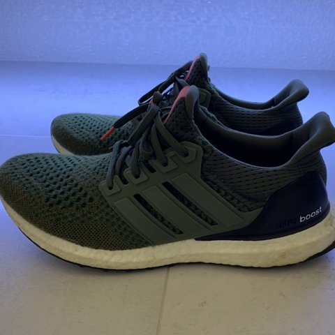 3267e2b101b Adidas Ultra Boost - Rare Asia only exclusive - 8 10 - 8 - Depop