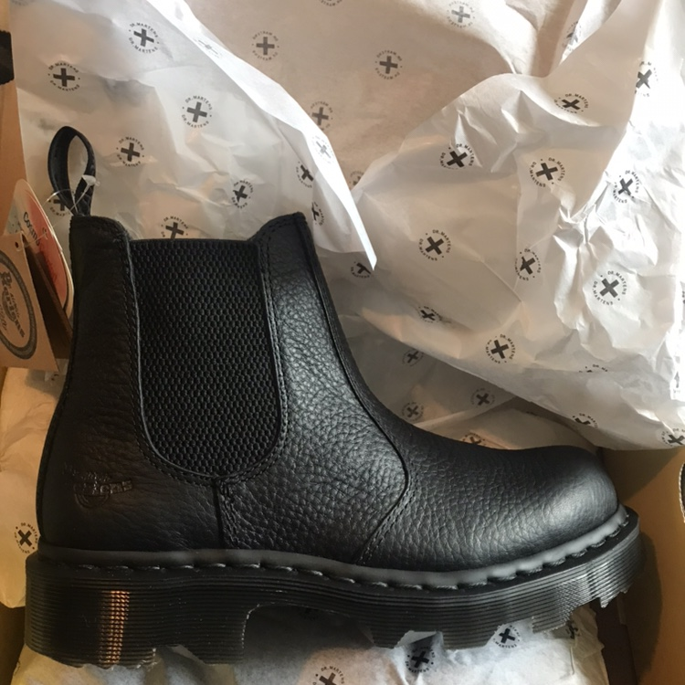 dr martens howden boot