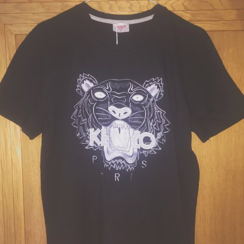 f1a114b6538 @pablopati. 2 years ago. Poole, United Kingdom. Authentic real kenzo tiger t -shirt ...