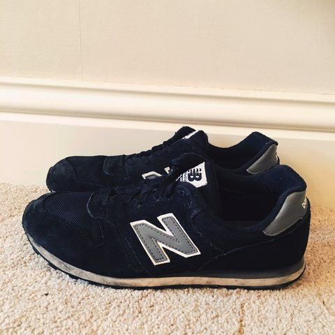 online retailer 1d743 aaf4c  charlottehilly. 2 years ago. Walsall, UK. New Balance 373. Navy ...