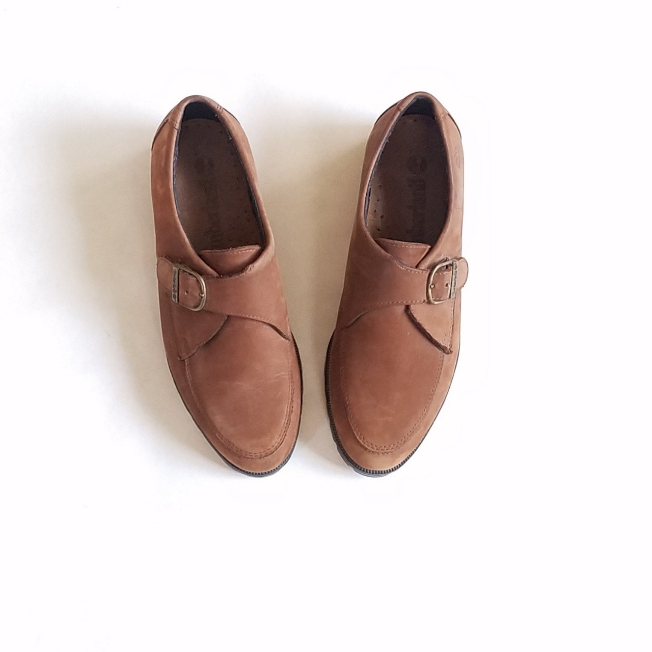 8c4fe6f6228 Brand  Timberland Monk Strap Oxfords