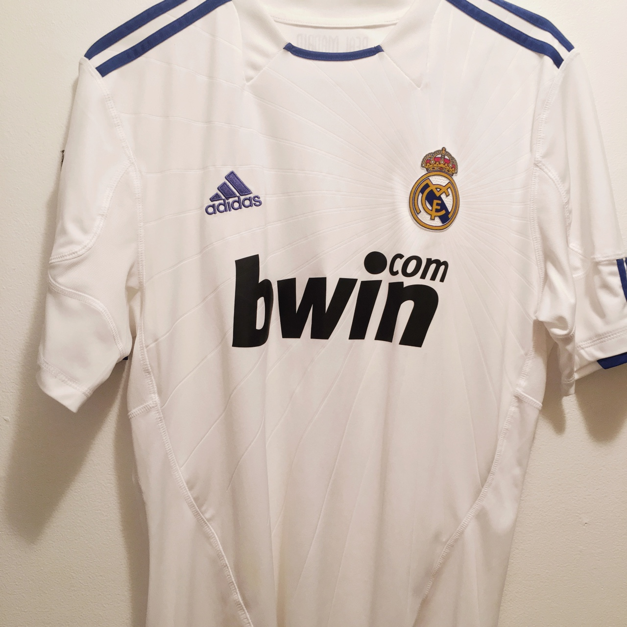 new style f0ee2 685e3 Real Madrid