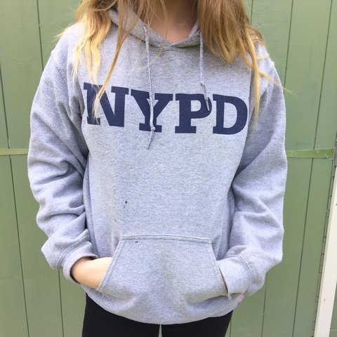 39820faf0 @louise_williams. 2 years ago. Ferndown, United Kingdom. Top shop NYPD  hoodie.