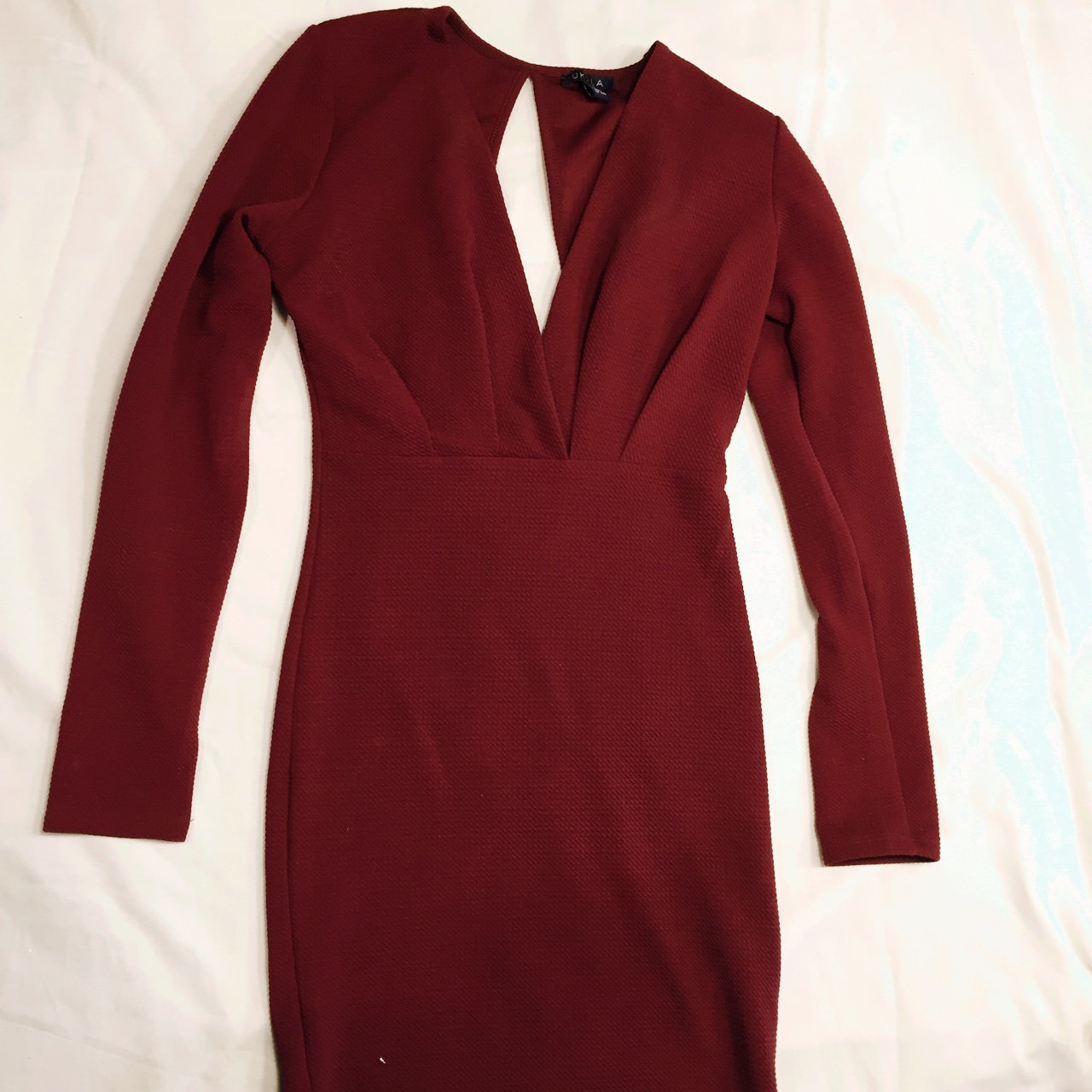 8144ec6ff69 Cute Dark Red Dresses - Gomes Weine AG