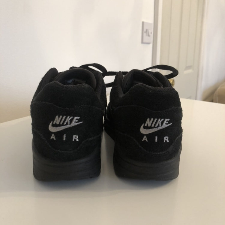 Brand New in Box Size 6 Nike Air Max BW Ultra Depop