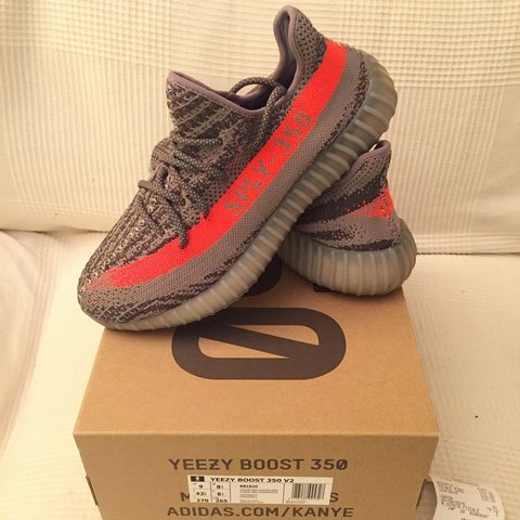 bab170d63e6 YEEZE BOOST 350 V2 By Kanye West ADIDAS  yeezy  boost  new - Depop