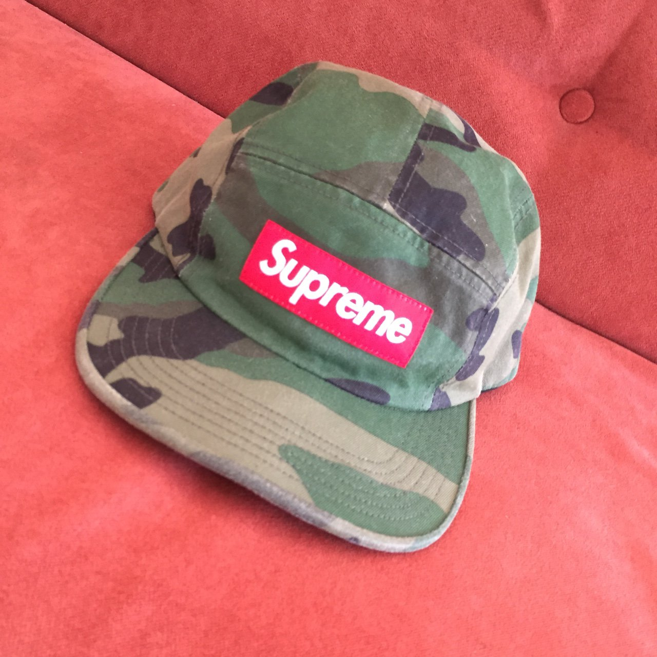 Supreme Hat  2df658cc4b2