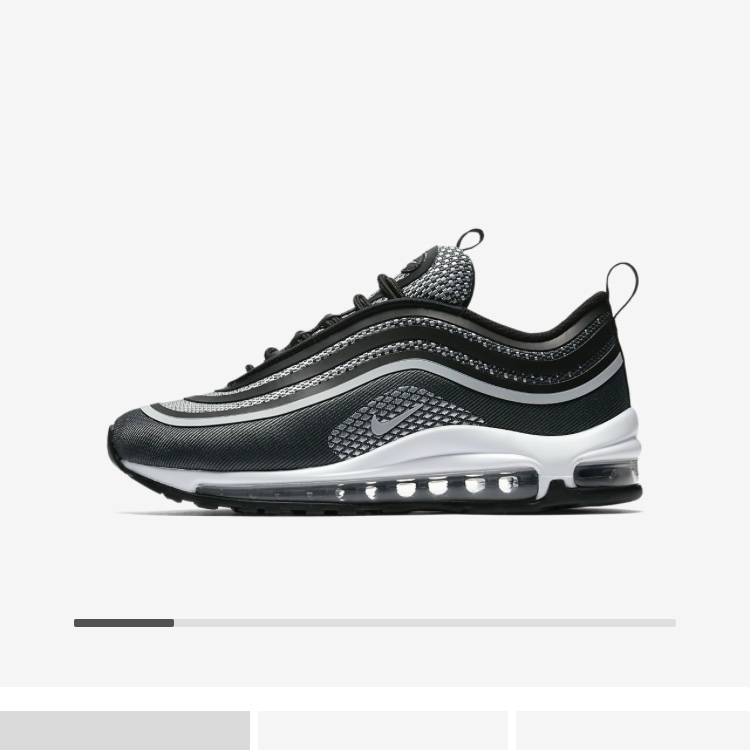 REDUCED TO £70 WANT A QUICK SALE. Nike air max 97