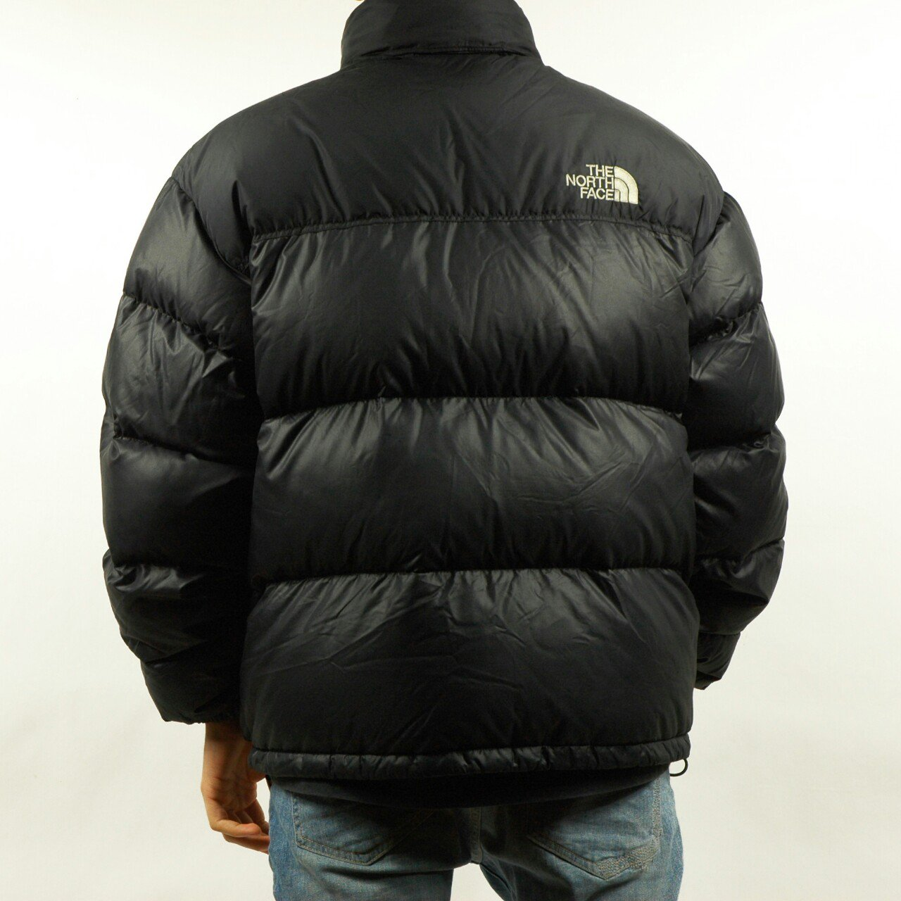 North Face Nuptse 700 Goose Down Jacket XXL Size  b12385c45
