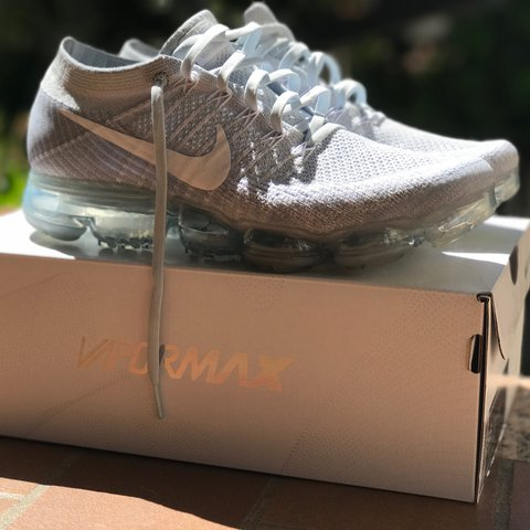 66f6780d51acb Nike AirMax Vapor size 9.5 US -- condition 9