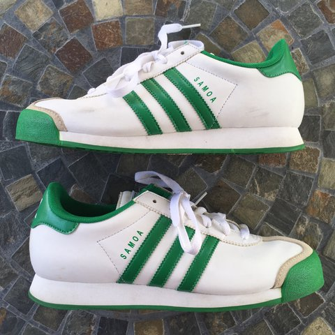 buy popular 1219d ed343  caylag. 2 years ago. Florida, USA. Adidas Samoa sneakers! Size 7 in Men s  ...