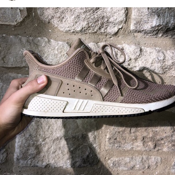 adidas rose gold trainers