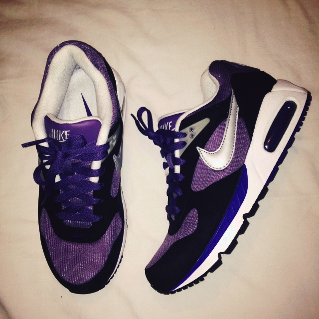 Nike Air Max Womens Trainers Correlate UK Size 4.5 New in