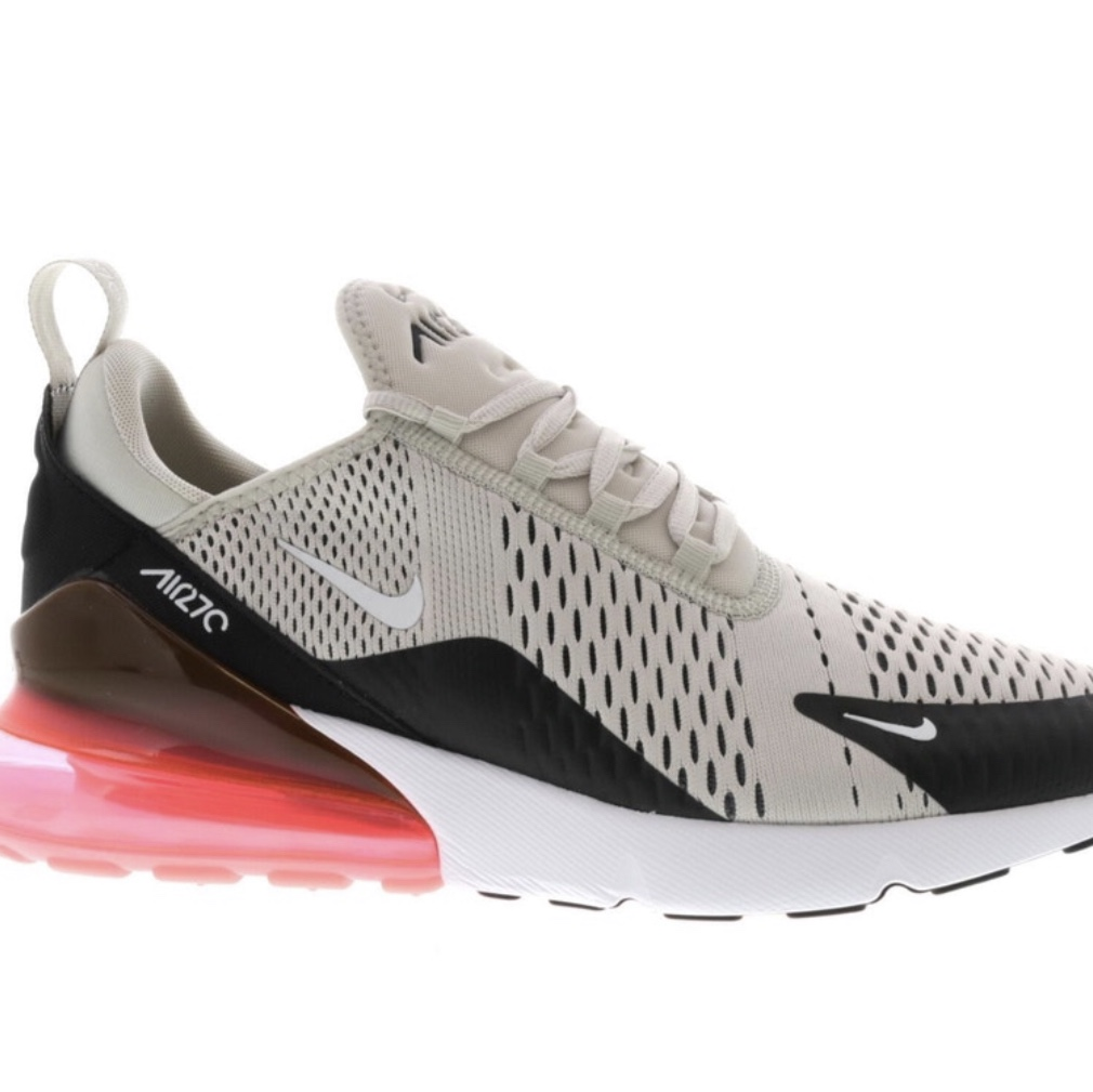 competitive price cc3ab a6075 Air max 270 flyknit punch new in box. A few sizes... - Depop