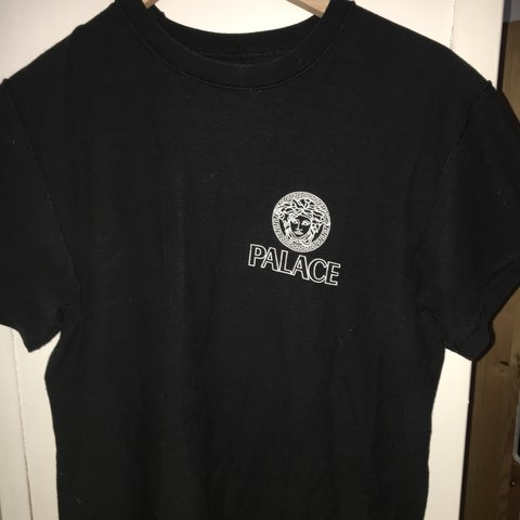 6d2bfc51f more pics of the palace x Versace tee - Depop