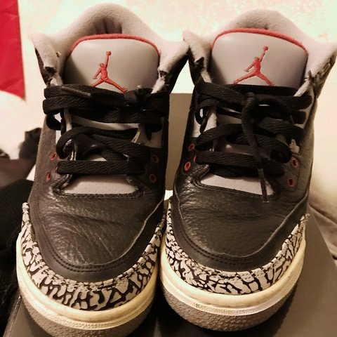 online store 97c02 cf389  monicanorth. last year. San Antonio, TX, USA. Nike Air Jordan III 3 Retro  ...