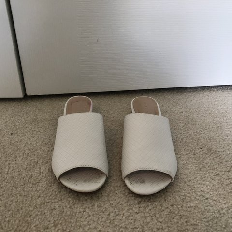 7eddcf289fa Store brand kelly and katie size cute white depop jpg 480x480 Dsw kelly and  katie logo