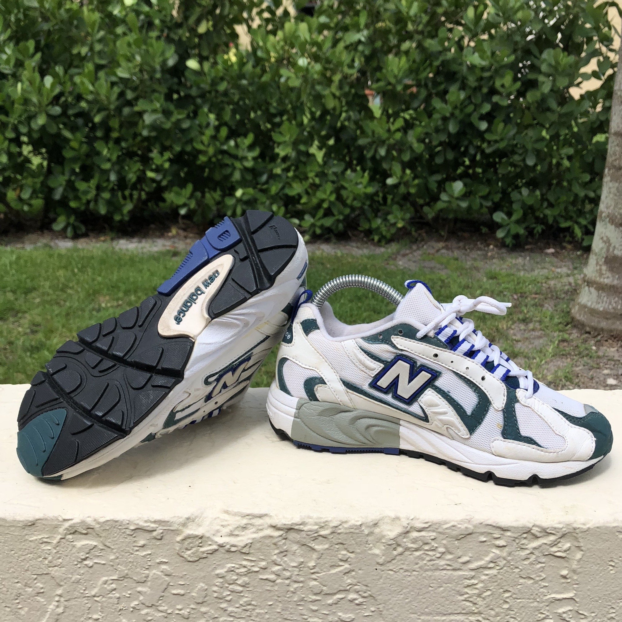 New balance 712 Extremely rare and dope