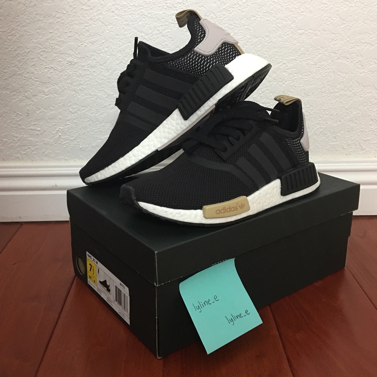 unique design look good shoes sale low price sale Brand New Deadstock in Original Box Adidas NMD R1 ...