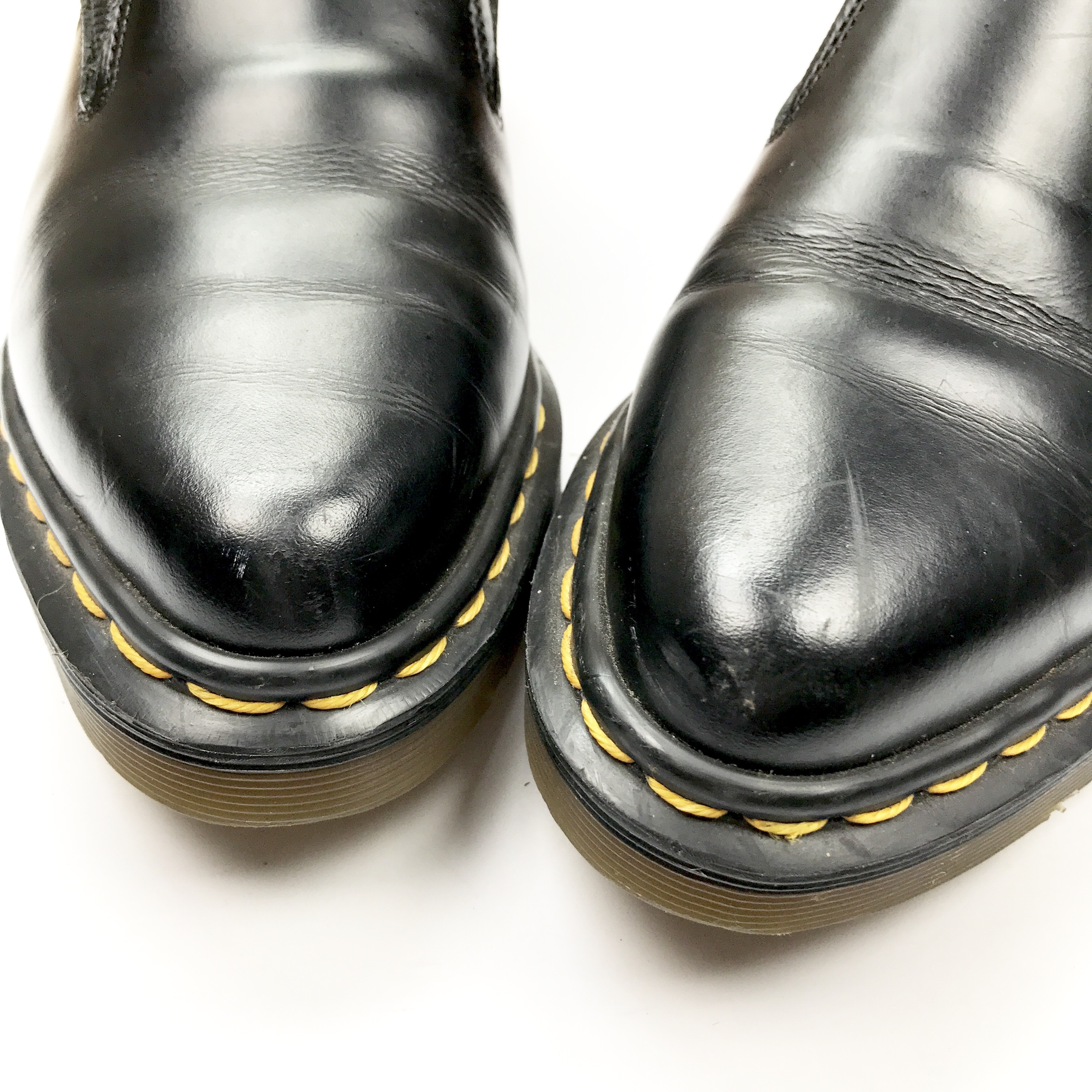 Rare Dr Martens Pointed Toe Boots The