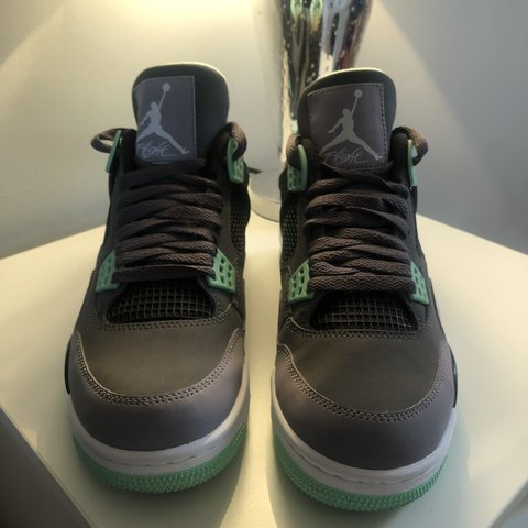 ee0a7372d2a @cairns. 7 months ago. Coventry, United Kingdom. Worn once- men's Jordan  flights size ...