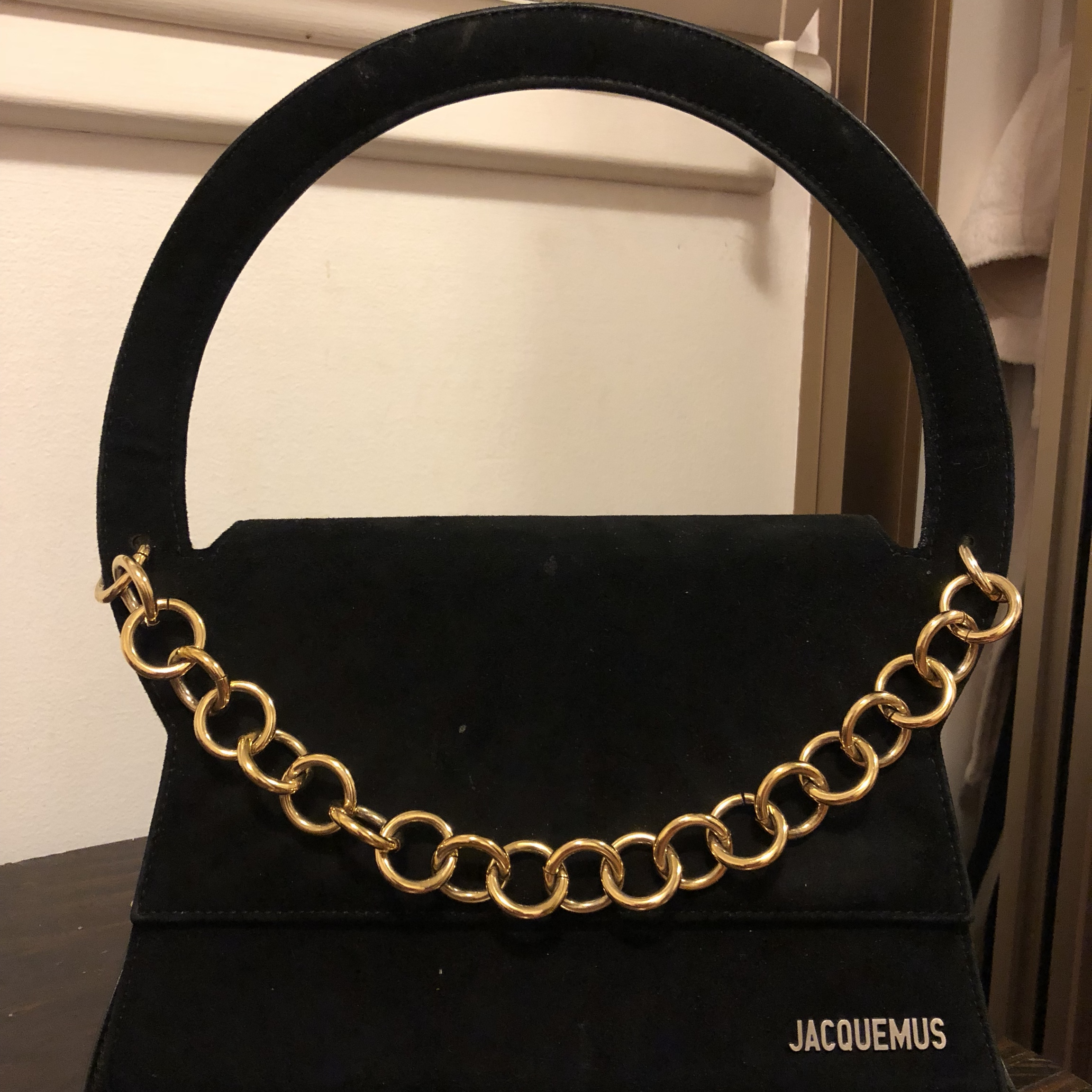 Bag Wear Sac Jacquemus Le Depop Rond On BagGeneral 8wNvmn0