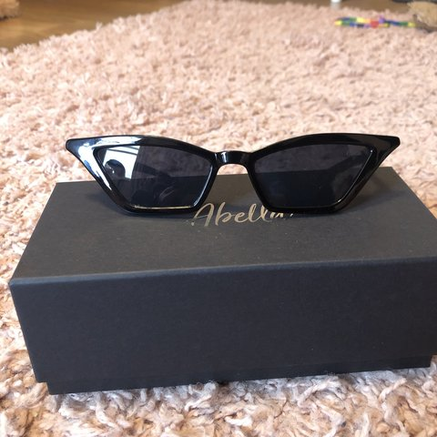 5ab1797913d Abella sunglasses !! Comes with hard case