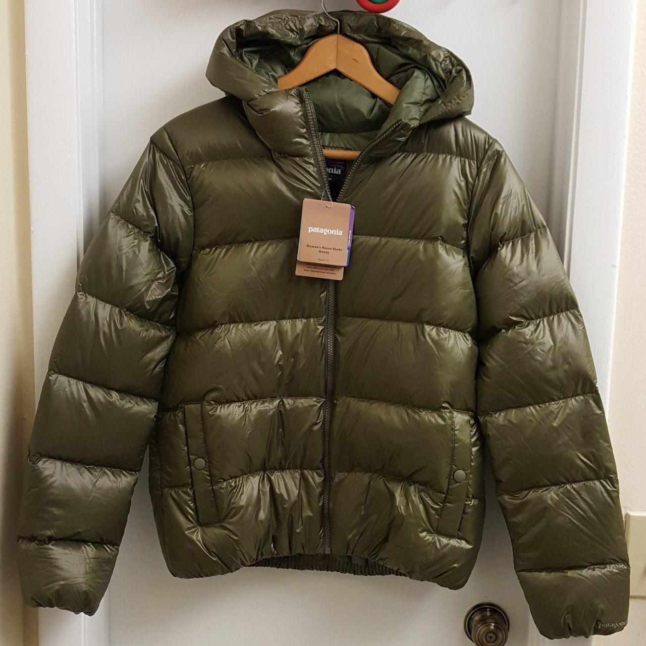😍Reduced! For Quick Sale!! ! New With Tags Patagonia by Depop