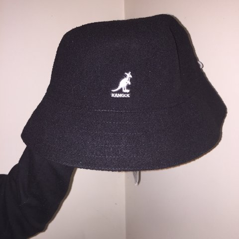 47c7539acc2ff Amazing authentic kangol boucle bucket hat brand new with so depop jpg  480x480 Boucle bucket
