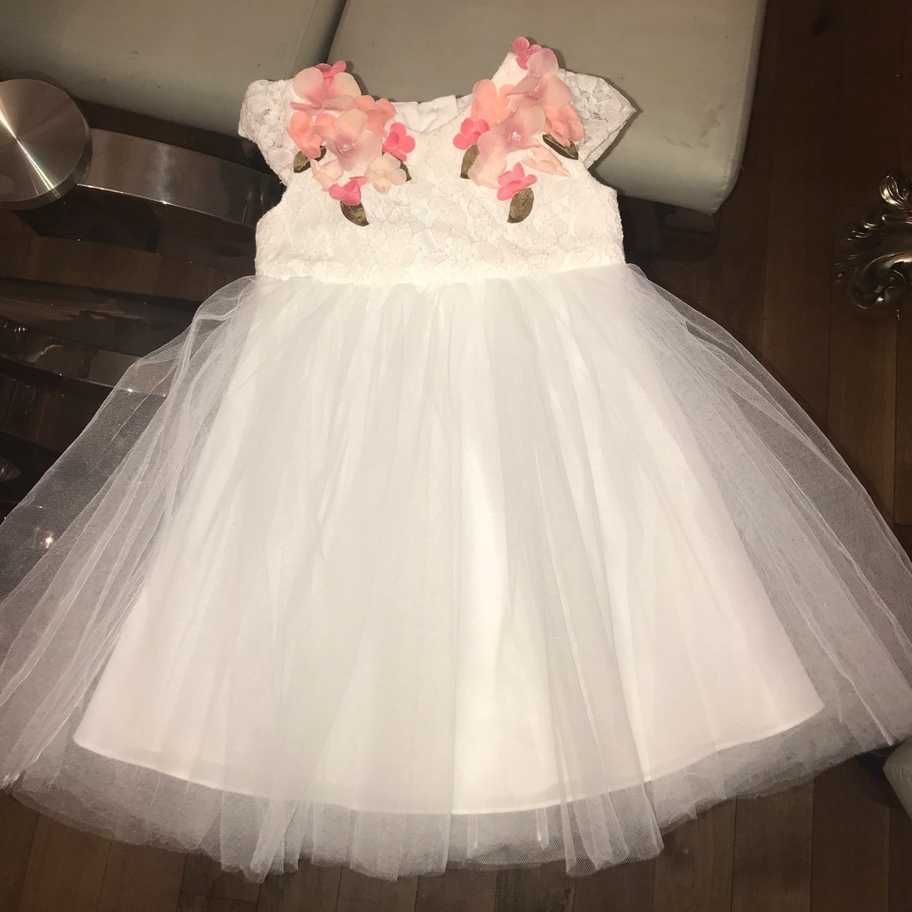 e9a5f34fc Monsoon Baby Girl Party Dresses