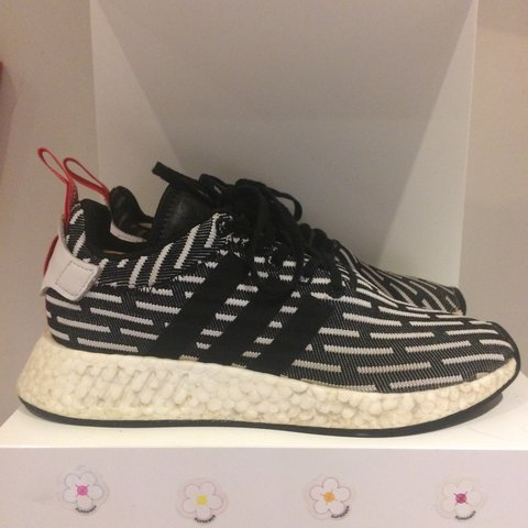 bef902588 Nmd R2 PK Adidas Originals collar with JD this is the way