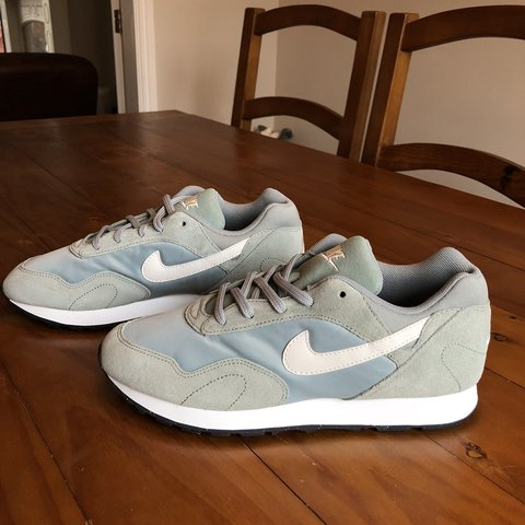 886f69ef67 Brand new without tags women's Uk 4.5 Nike trainers for Pale - Depop