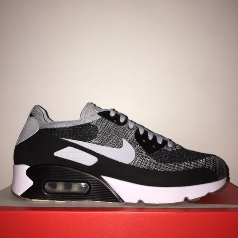 7b66ed3bc989  benj400. FollowingFollow. 3 months ago. United Kingdom. Nike Air Max 90  Flyknit