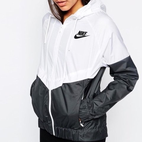 a0fc97d52765a @parnyadanesh. 4 months ago. Beverly Hills, United States. Women's Nike  windbreaker. Only worn a few times ...