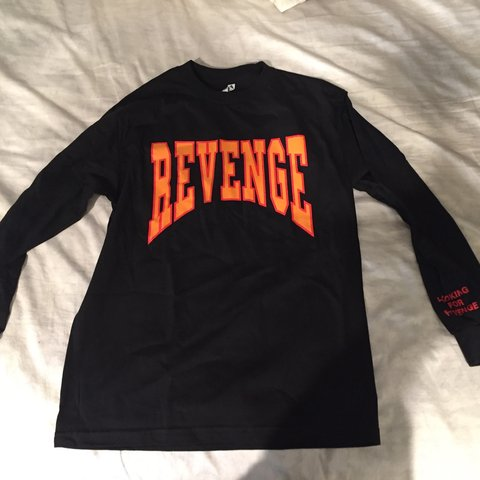 555f534c901 Drake Revenge Summer Sixteen tour Long sleeve at Toronto