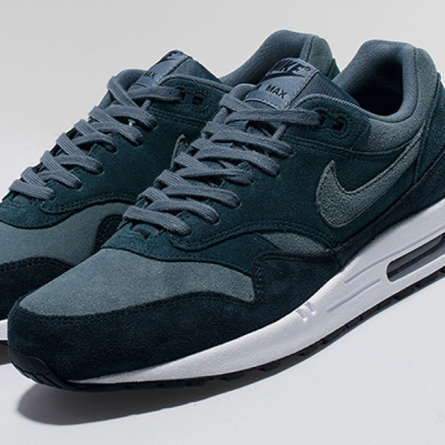 Suede7 As Depop Air Max 1Blue 510 Condition Nike dChtxrsQ