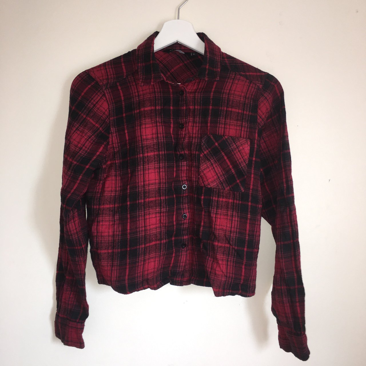 b62e380e Red And Black Check Shirt New Look – EDGE Engineering and Consulting ...